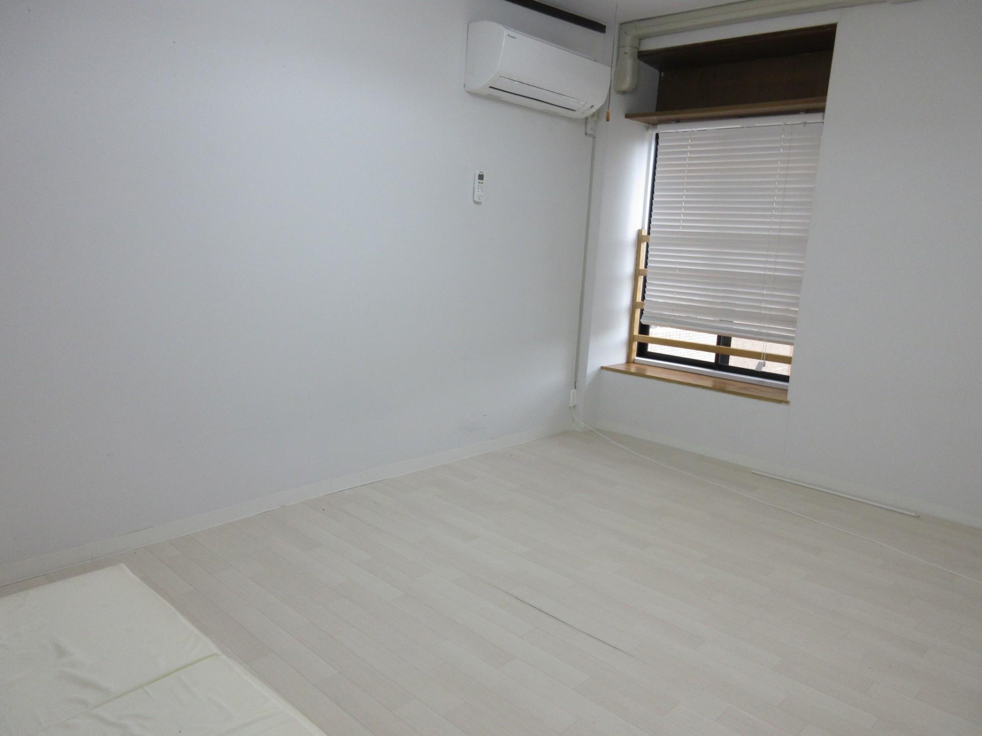 空き部屋はこの部屋のみ。下記地図の「個室4」です。
