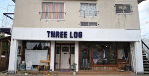 threelog